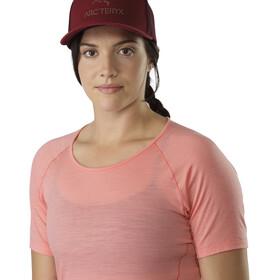 Arc'teryx Lana Chemise manches courtes Femme, lamium pink